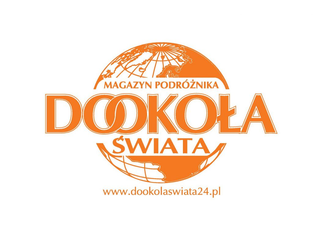 Do okoła świata logo